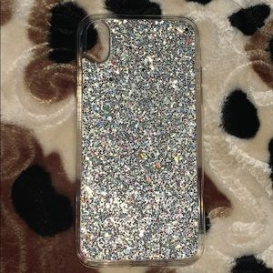 3 for $20😍💎Glitter iPhone XR Case